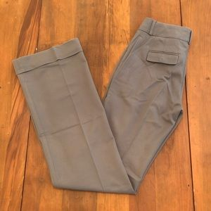 Banana Republic 718 Martin Fit Long Trouser